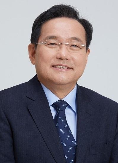 사진-박원하 서울특별시 체육회 회장(제공-서울특별시 체육회)